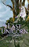The Last Unicorn: Deluxe Edition