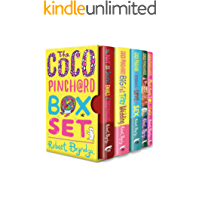 The Coco Pinchard Boxset: 5 bestselling romantic comedies in one!