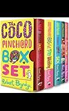 The Coco Pinchard Boxset: Books 1-5
