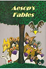 Aesop's Fables(Illustrated) Kindle Edition