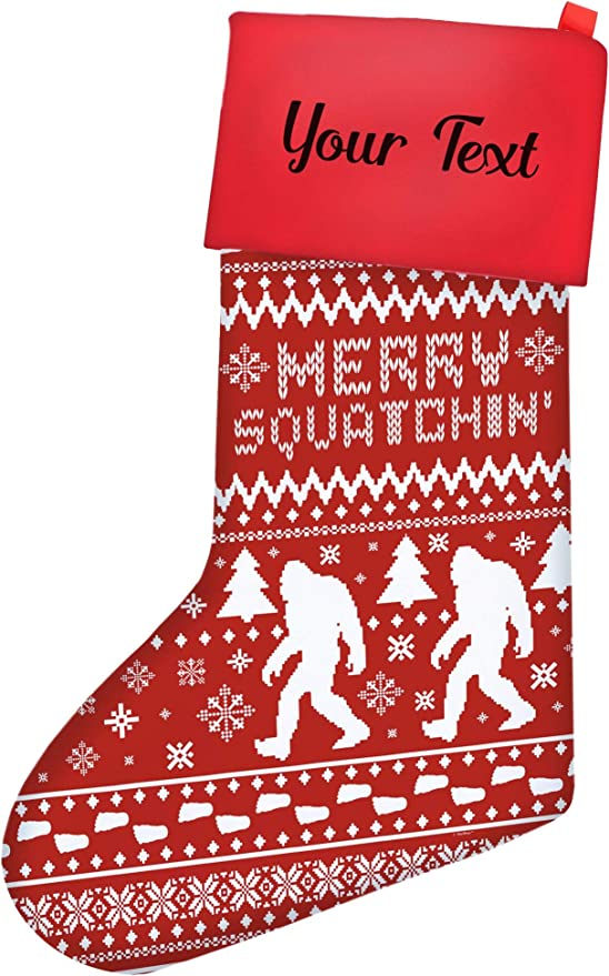 Under The Sea Christmas stocking custom stocking custom Stockings personalized stocking novelty stocking unique stocking