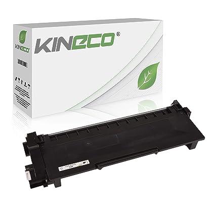 Kineco Toner kompatibel für Brother TN-2320 TN2320 TN-2310 für ...