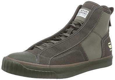 G Star Mens Scuba Fashion Sneaker, Combat, ...