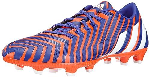 the best attitude 5340f a6f66 adidas Predator Absolado Instinct Fg, Scarpe da Calcio da Uomo, Multicolore  (Mehrfarbig (