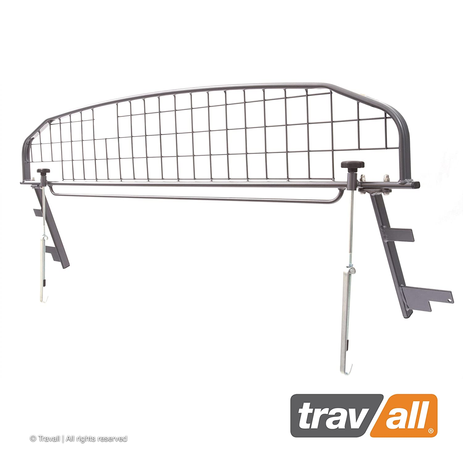 Vehicle-Specific Dog Guard Travall Guard TDG1140