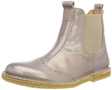 6ab25746116ef2 Bisgaard Mädchen 50203.119 Chelsea Boots  Amazon.de  Schuhe ...