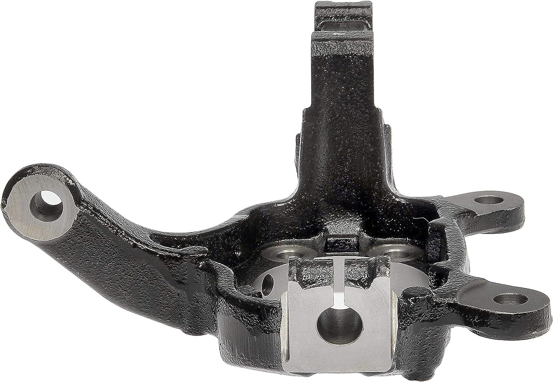 Dorman 698-121 Front Driver Side Steering Knuckle for Select Nissan Sentra Models
