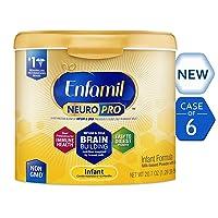 Deals on 6-Pack Enfamil NeuroPro Infant Formula Powder 20.7 oz