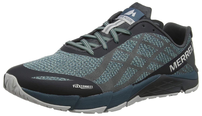 Violet (Hypernature Hypernature) Merrell J77569, J77569, Chaussures de Fitness Homme  détaillant de fitness