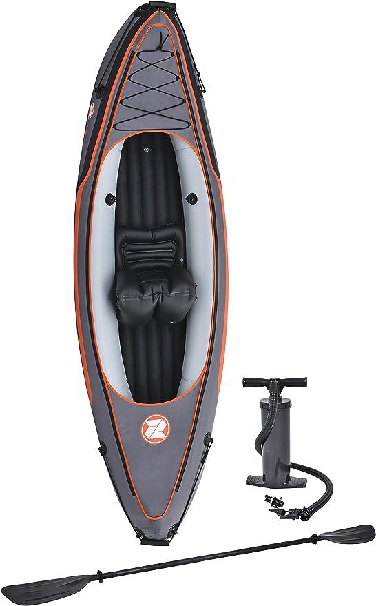 Amazon.com: Z-Ray Pathfinder c-ii 280 1-Person Inflatable ...