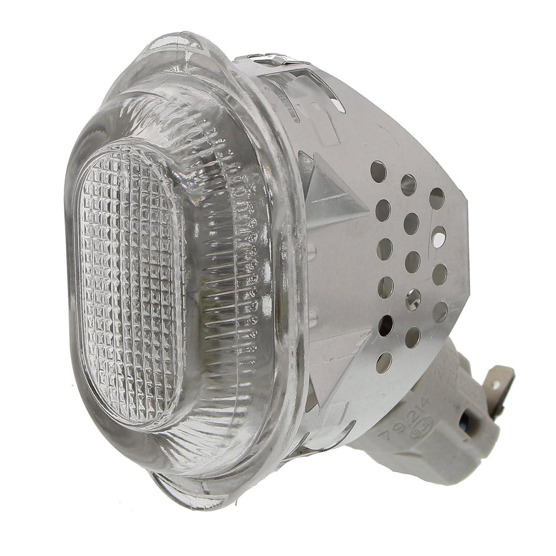 Bosch 00054270 alloggiamento lámpara para horno: Amazon.es: Hogar