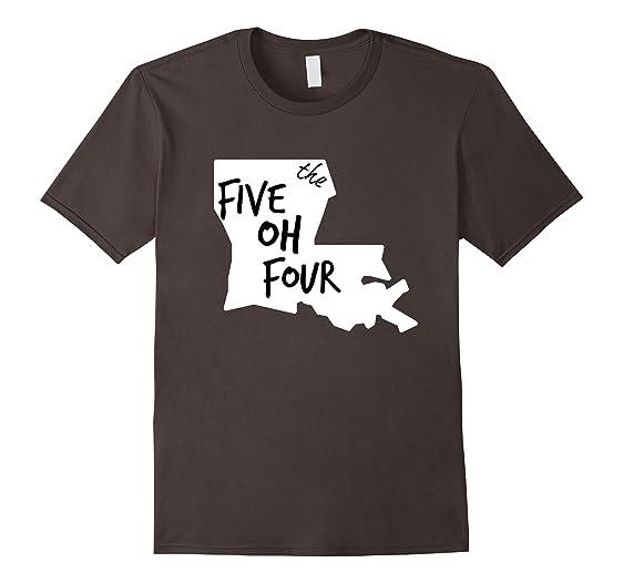 Amazoncom Rep Your Area Code Louisiana GumboLife Shirt Clothing - Area code for louisiana