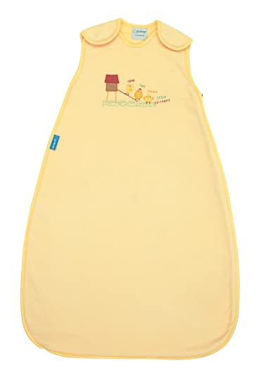 Amazon.com: Grobag Chick a Dee – Saco de dormir para bebé ...