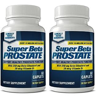 prostata super beta di larry king