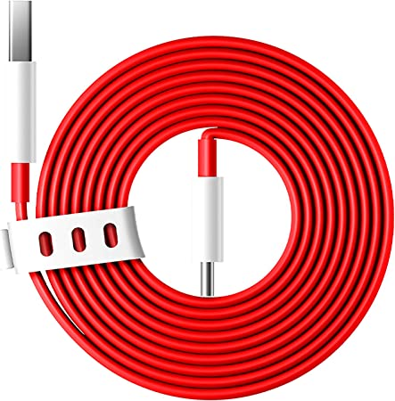 Oneplus Fast Charge Type C Cable Elektronik