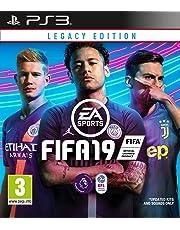 FIFA 19 Legacy Edition (PS3) [Edizione: Regno Unito]