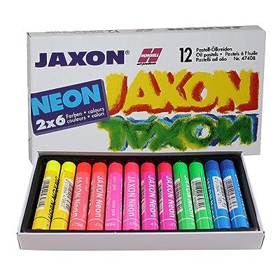 Jaxon - Ceras para Colorear: Juguetes y juegos