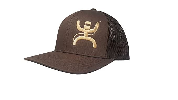 ... official richardson 3d puff hooey welder hat cap snapback adjustable  adult unisex cbb67 03497 ... cffb8150cae6