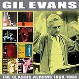 Classic Albums 1958-63 (4CD)