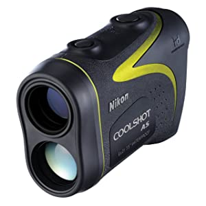 Nikon COOLSHOT AS Laser Rangefinder Review