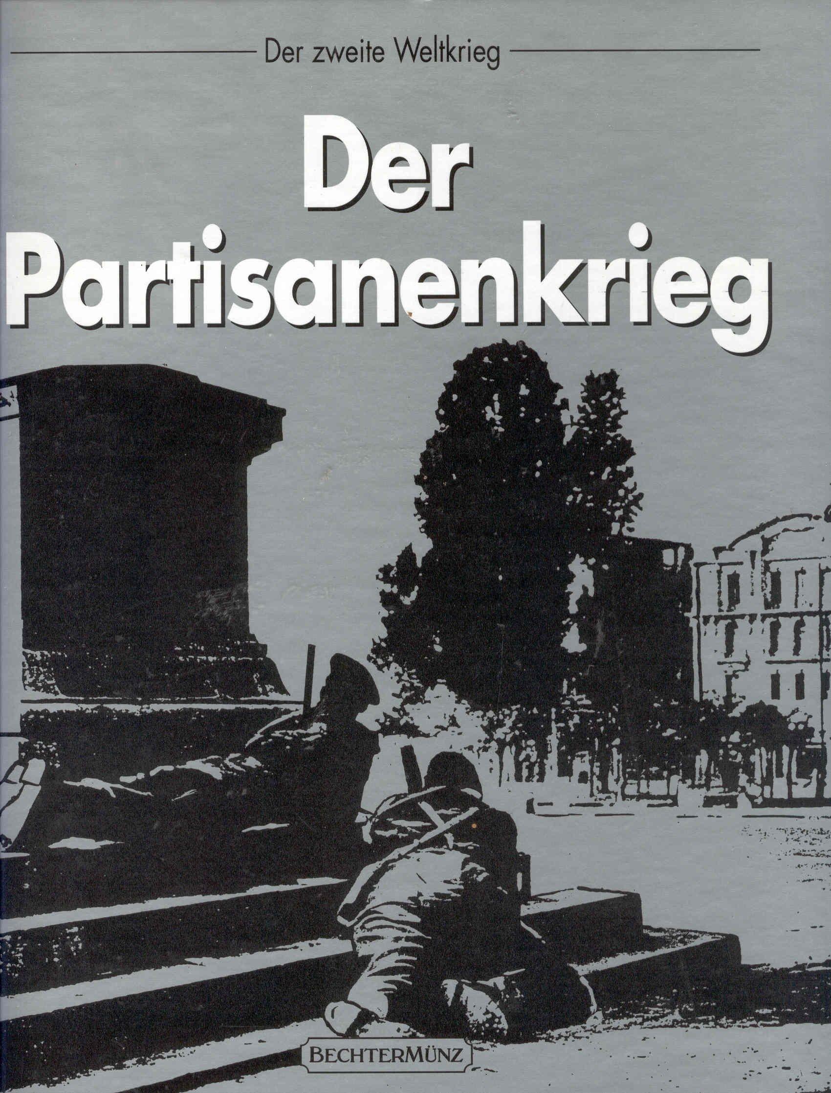 Der Partisanenkrieg