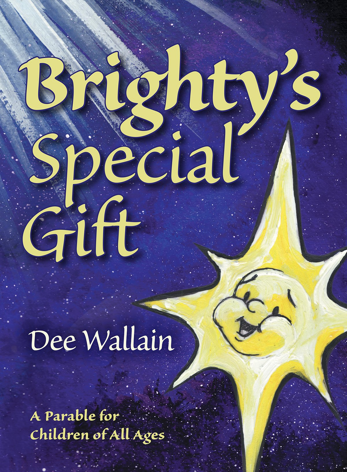 Read Online Brighty's Special Gift ebook