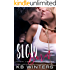 Slow Burn: A Small Town Military Romance (The Elite Book 7)