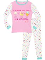 Num Noms Girls Pajamas