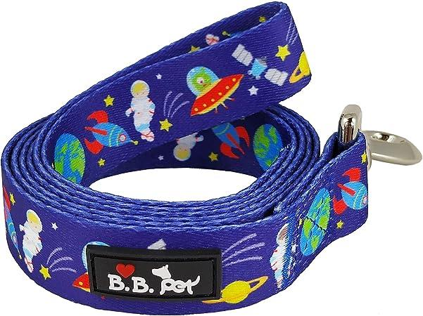 Space Dreamer Collar /& Leash
