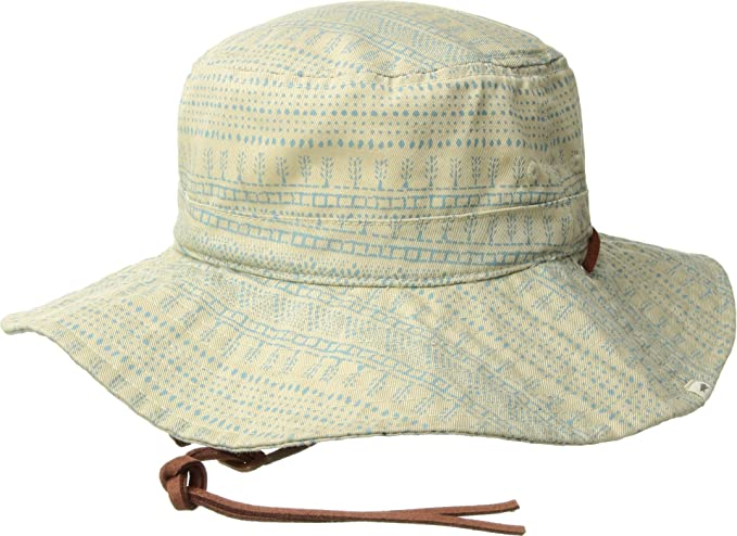 abefb639c99 Toad Co Women s Debug Field Hat Salt Geo Seed Print One Size at ...