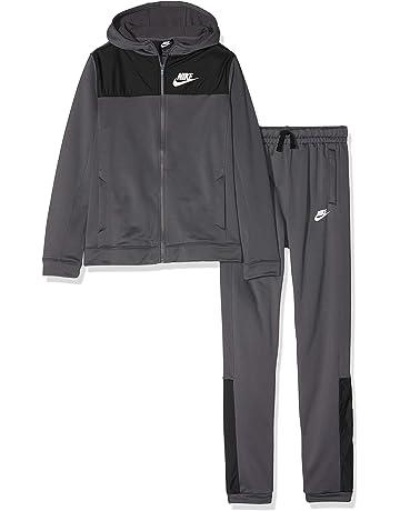 961438e3a30 Nike Children's B Nsw Av15 Tracksuit