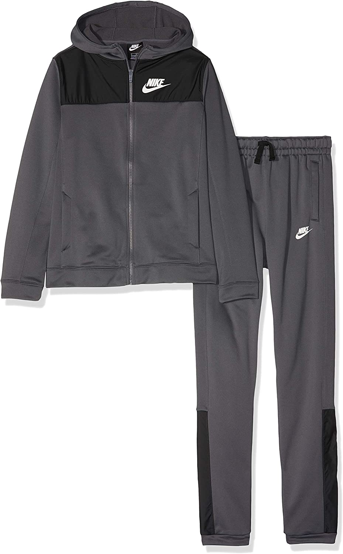 Nike B NSW Advance 15 Chándal, Niños: Amazon.es: Ropa y accesorios