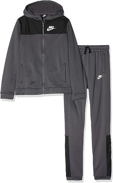 Desconocido Nike B NSW Advance 15 Chándal, Niños: Amazon.es: Ropa ...