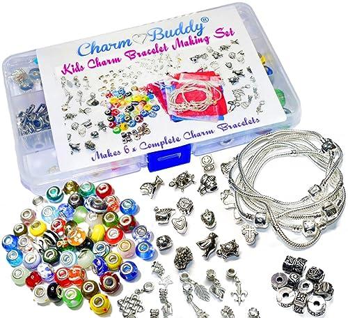 spacer perlas bastones 925 plata entre piezas DIY joyas vintage