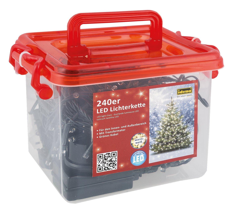 817F6abuGpL._SL1500_ Spannende Led Weihnachtsbaumbeleuchtung Ohne Kabel Dekorationen