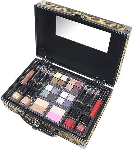Maletín de Maquillaje Boss Babe Train Case - The Color Workshop ...