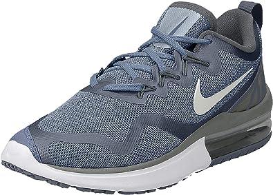 Flyknit Air Max Running Shoe