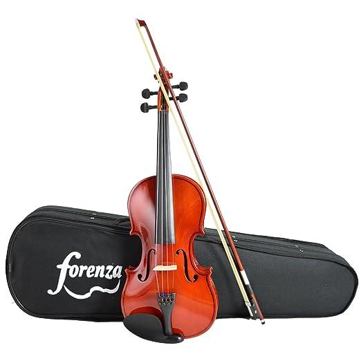 27 opinioni per Forenza F1151A Violino Serie Uno Misura 4/4