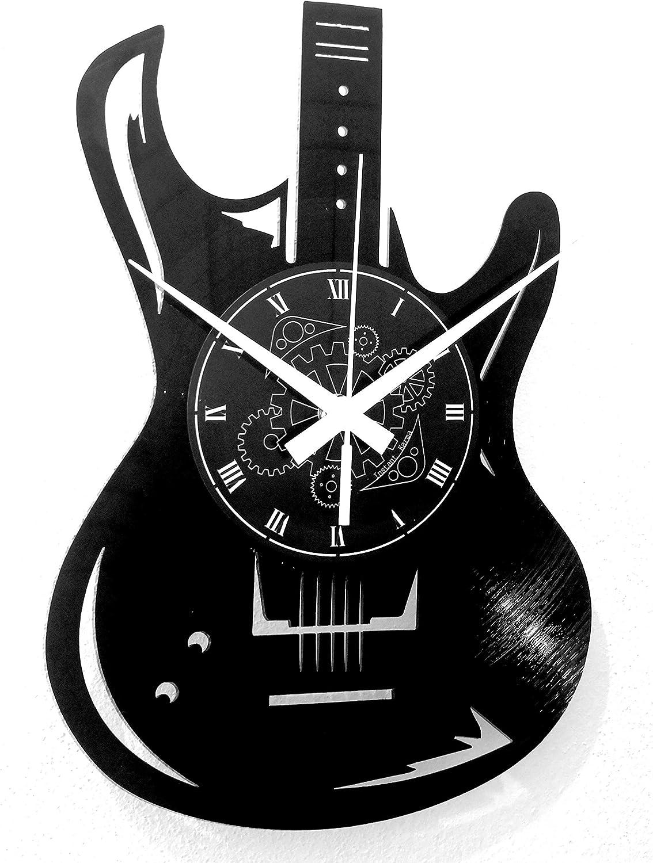 Reloj Rockero