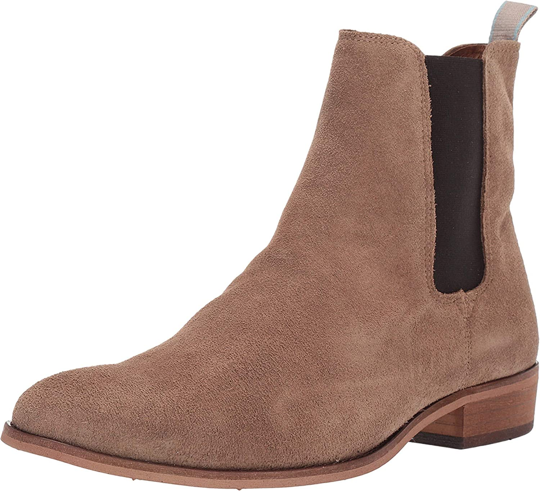 Shoe the Bear Eli S Beige Size: 7
