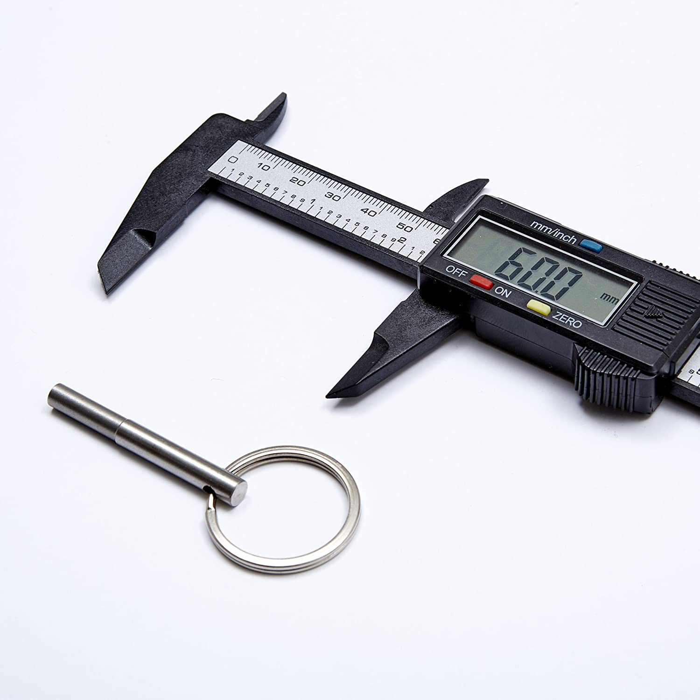 Jura Capresso Service Repair Tool Key Open Security Oval Head Screws /…