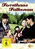 Forsthaus Falkenau - Staffel 14 [3 DVDs]