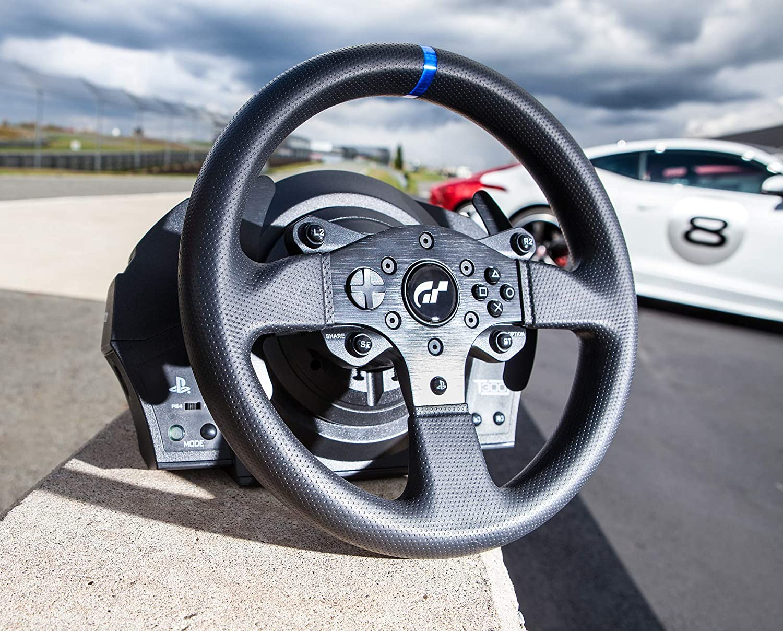 Thrustmaster T300 RS - Gran Turismo Edition Racing Wheel