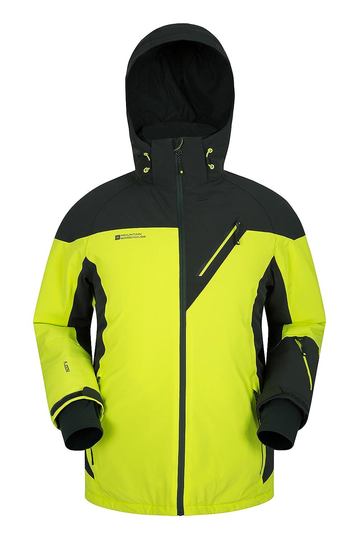 Mountain Warehouse Asteroid Ski Mens Jacket - Breathable Coat