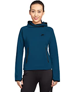 À Shirt Logo Sweat Tech Capuche Fleece Avec Femme Nike Pour Amazon qwFIOt