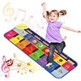 HONZZ Tisy Piano Mat - Great Boys and Girls Gifts