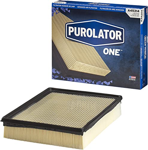 Purolator A45314