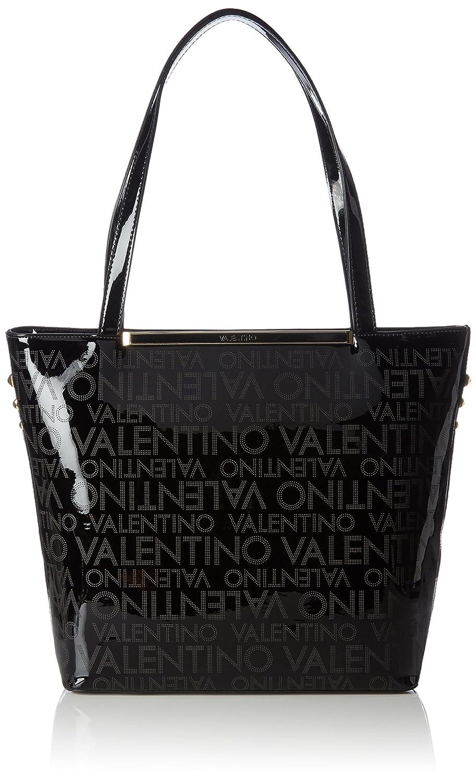 d7cc61ffbf Valentino Women's SELENE SUM Shoulder Bag Black Schwarz (NERO): Amazon.co.uk:  Shoes & Bags