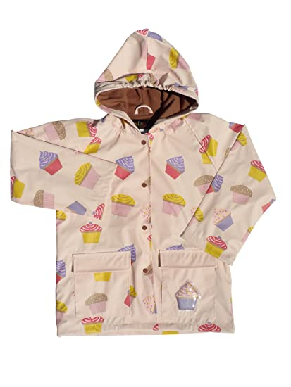 Image result for foxfire rain coat cupcakes