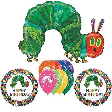 Amazon.com: Lote de globos decorativos para fiestas de ...